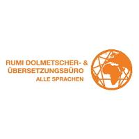 Logo RUMI Dolmetscher- & Übersetzungsunternehmen
