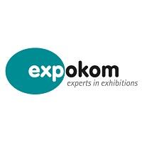 Logo expokom GmbH