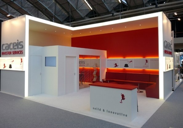 Exhibition Booth Contractor Usa : Exponat messebau gmbh co kg booth builders