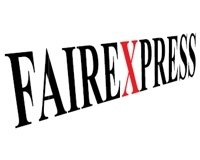 Logo Fairexpress GmbH