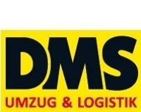 Logo DMS Deutsche Möbelspedition GmbH & Co. KG