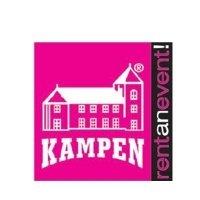 Logo Kampen GmbH & Co. KG