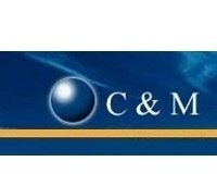 Logo C & M Congress- & Messe-Marketing International
