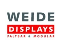 Logo Weide Displays GmbH