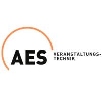 Logo AES Veranstaltungstechnik OHG