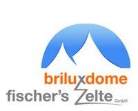 Logo Briluxdome Fischers Zelte GmbH