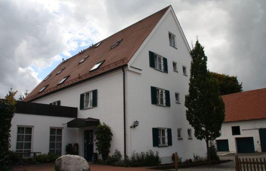 Hotels Near Messe Augsburg Augsburg