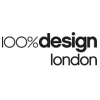 100% Design 2021 London