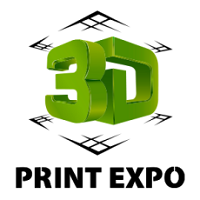 3D Print Expo  Moskau