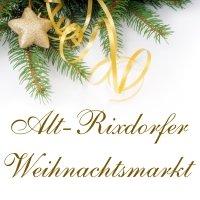 Alt-Rixdorfer Weihnachtsmarkt 2019 Berlin