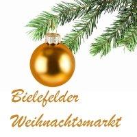 Bielefelder Weihnachtsmarkt.Bielefelder Weihnachtsmarkt Bielefeld 2019