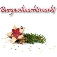 Burgweihnachtsmarkt  Hartenstein