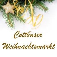 Weihnachtsmarkt der 1000 Sterne  Cottbus