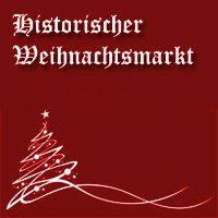 Historischer Weihnachtsmarkt  Erlangen