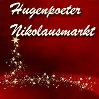 Hugenpoeter Nikolausmarkt 2019 Essen