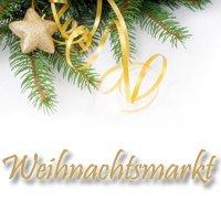 Weihnachtsmarkt  Kirchenlamitz