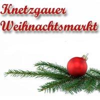 Knetzgauer Weihnachtsmarkt  Knetzgau