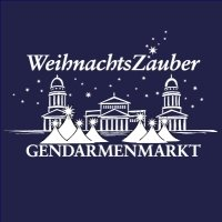 WeihnachtsZauber Gendarmenmarkt 2020 Berlin