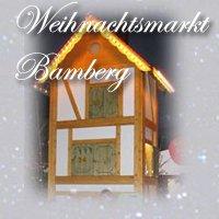 Bamberger Weihnachtsmarkt  Bamberg