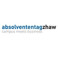 Absolvententag ZHAW 2021 Online