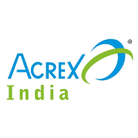 Acrex India 2021 Bangalore