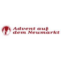 Advent auf dem Neumarkt 2021 Dresden