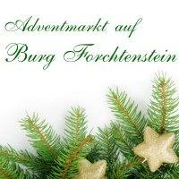 Adventmarkt auf Burg Forchtenstein  Forchtenstein