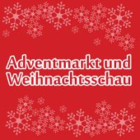Adventmarkt und Weihnachtsschau 2020 Wien