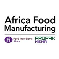 AFRICA FOOD MANUFACTURING 2020 Kairo