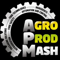 Agroprodmash 2019 Moskau