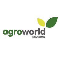 agroworld Uzbekistan 2020 Taschkent