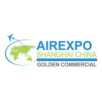 Airexpo Shanghai China  Shanghai