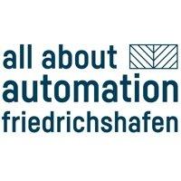 all about automation 2018 Friedrichshafen