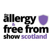 Allergy & Free From Show Scotland 2021 Glasgow
