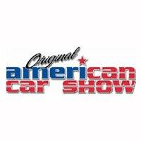 American Car Show 2022 Helsinki
