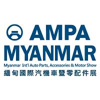 AMPA Myanmar 2021 Rangun