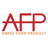 Anfas Food Product 2022 Antalya