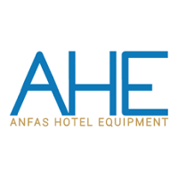 Anfas Hotel Equipment 2022 Antalya