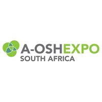 A-OSH Expo South Africa 2020 Johannesburg