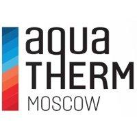 Aquatherm Moscow 2020 Moskau