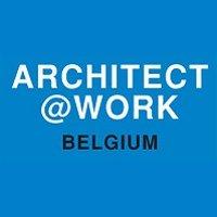 Architect@Work Belgium 2020 Brüssel