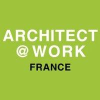 Architect@Work France 2019 Paris