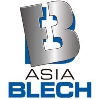 Asia Blech 2021 Shanghai