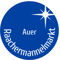 Auer Raachermannelmarkt  Aue