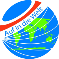 Auf in die Welt  Berlin