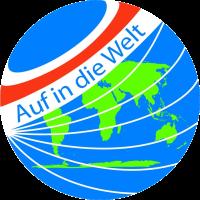 Auf in die Welt  Erlangen