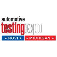 Automotive Testing Expo North America 2019 Novi