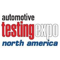Automotive Testing Expo North America 2019 Novi