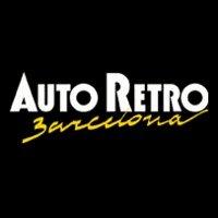 Auto Retro 2019 Barcelona