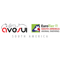AveSui EuroTier South America  Medianeira